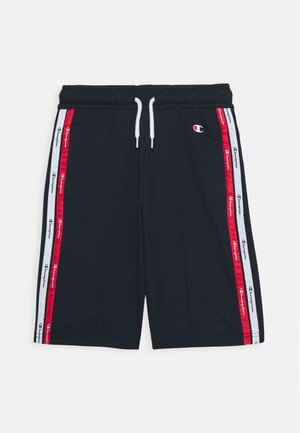 AMERICAN TAPE BERMUDA - Sports shorts - navy