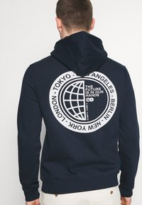 Pier One - Sweatshirt - dark blue - 3