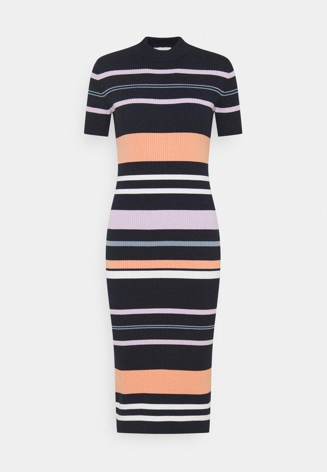 RUE ABOVE THE KNEE SKIRT - Jumper dress - shimp