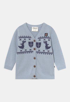KIDS KINGDOM - Vest - hellblau