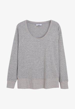 COSY  - Sweatshirt - grey