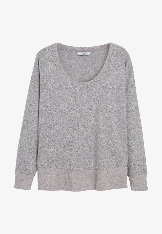 COSY  - Bluza - grey