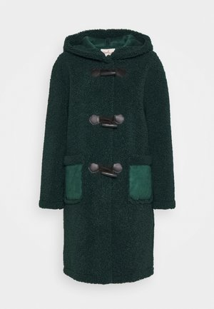 SAGA - Winter coat - green