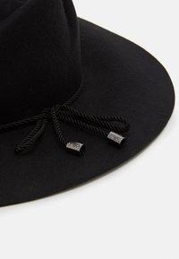 Emporio Armani - CAPPELLO HAT - Hat - nero - 3