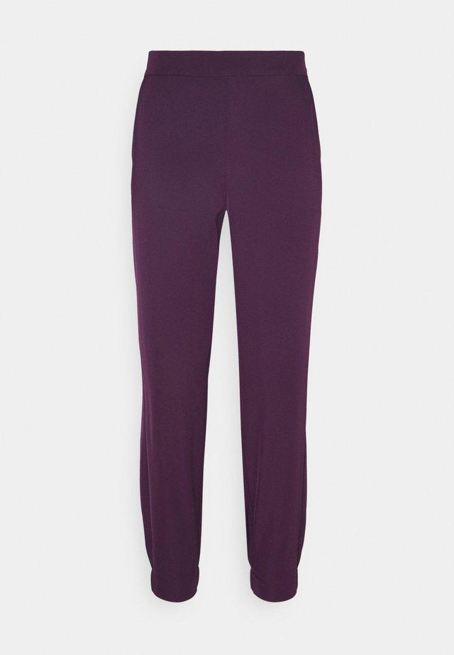 CALESIKB PANTS - Pantaloni - winetasting