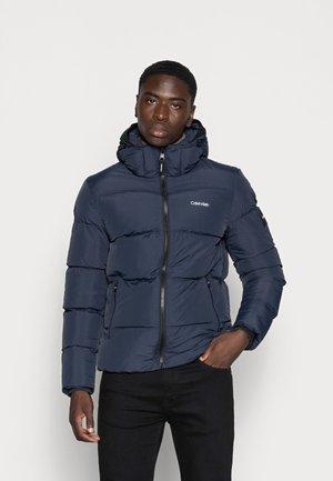 CRINKLE - Winter jacket - navy
