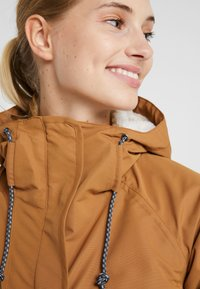 Columbia - SOUTH CANYON - Parka - camel brown - 3