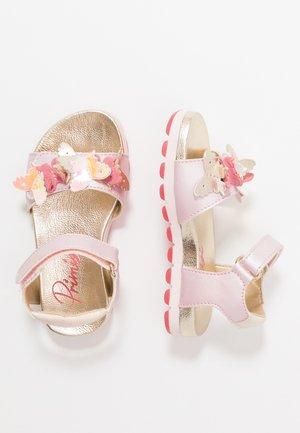 POP - Sandales - rosa