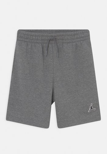 ESSENTIALS - Sports shorts - carbon heather