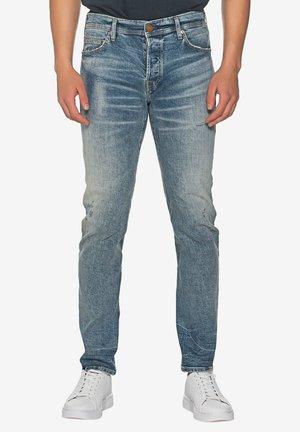 MARCO - Slim fit jeans - blue denim