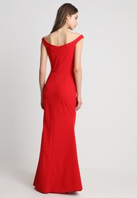 WAL G. - Maxi dress - red - 2