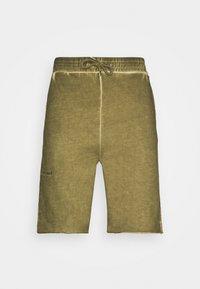 Shorts - green crush