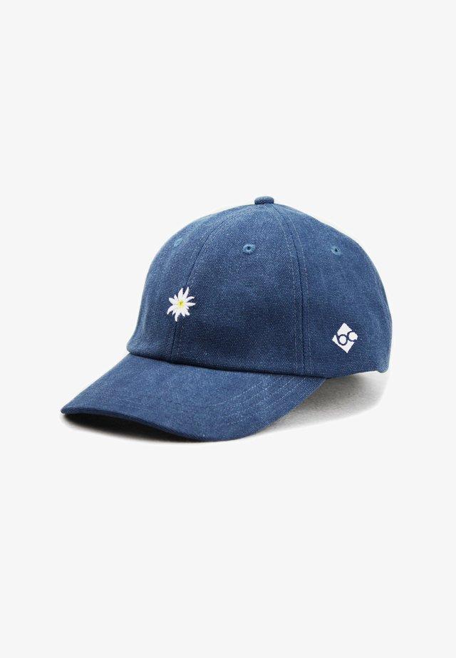 EDELWEISS - Cap - dunkelblau