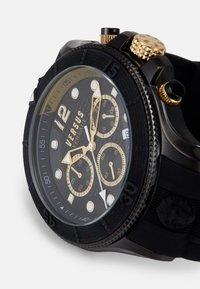Versus Versace - VOLTA - Hodinky se stopkami - black - 4