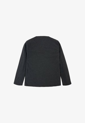 Sweatshirt - vulcan|gray