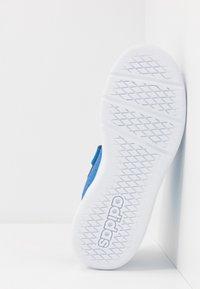adidas Performance - TENSAUR UNISEX - Chaussures d'entraînement et de fitness - glow blue/bright cyan - 5