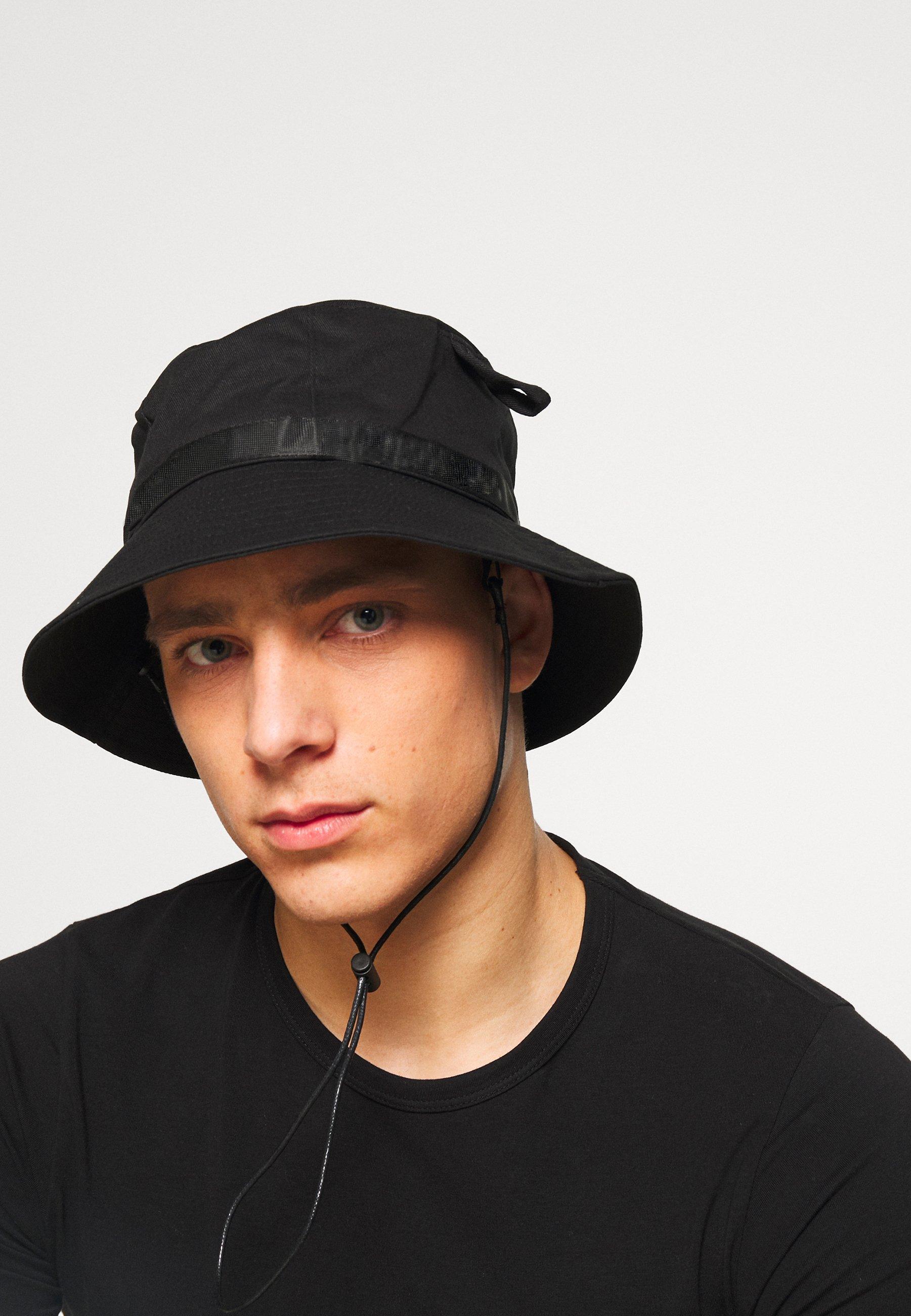 Homme LOGO BUCKET HAT - Chapeau
