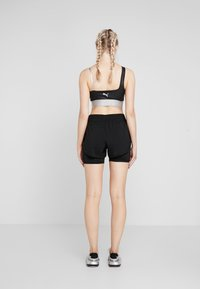 Puma - LAST LAP SHORT - Sports shorts - black - 2