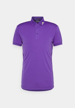 Sports shirt - ultra violet