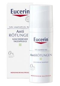 Eucerin - ANTIRÖTUNGEN KASCHIERENDE TAGESPFLEGE, GETÖNTE GESICHTSCREME - Face cream - - - 1