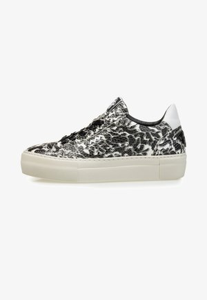 Sneakers laag - multi-colour