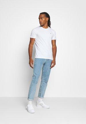CREW 3 PACK - T-shirt basique - white
