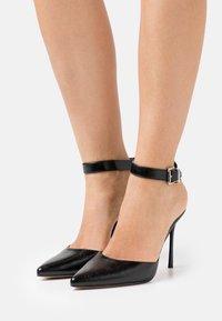 BEBO - MISSY - Classic heels - black - 0