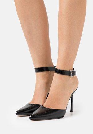 MISSY - Klassieke pumps - black