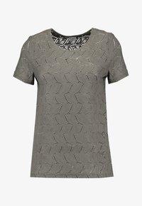 JDY - JDYTAG  - Print T-shirt - kalamata - 3