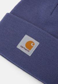 Carhartt WIP - WATCH HAT UNISEX - Beanie - cold viola - 2