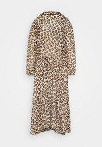 LIU JO - ABITO - Day dress - macula naturale - 8
