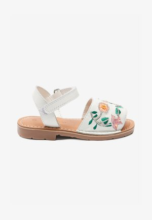 STYLE - Sandals - white