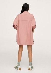 Mango - Summer jacket - rose - 2