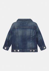 Dsquared2 - UNISEX - Denim jacket - blue denim - 1