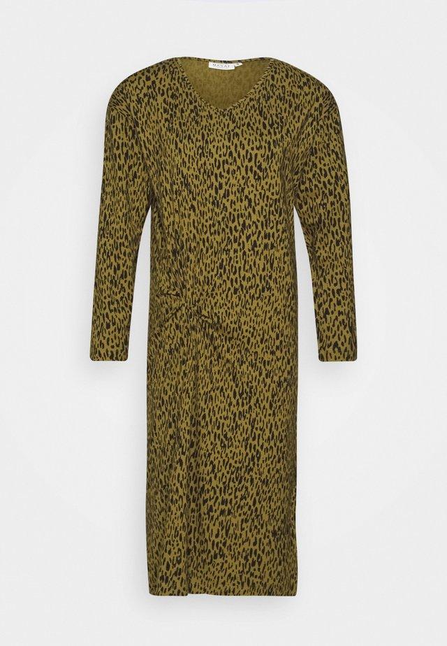 GLADYS - Vestido ligero - olive
