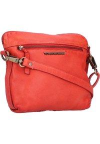 Taschendieb Wien - Across body bag - carrot - 1