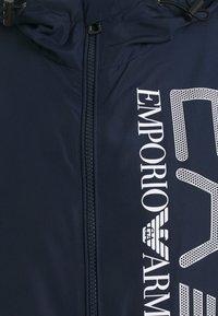 EA7 Emporio Armani - Lehká bunda - dark blue - 2
