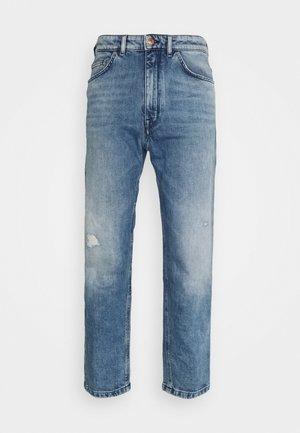BIT - Straight leg jeans - blue