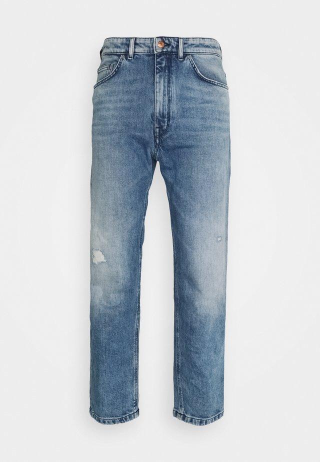 BIT - Jeans a sigaretta - blue