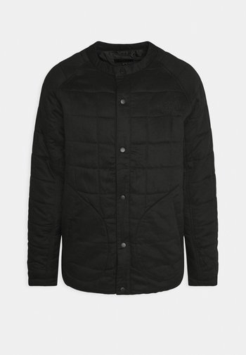 FARMERS JACKET - Light jacket - black