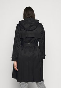 Lauren Ralph Lauren Woman - Trenchcoats - black - 2
