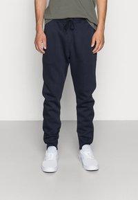 G-Star - PREMIUM CORE TYPE - Pantaloni sportivi - sartho blue - 0