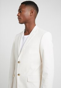 Tiger of Sweden - Suit jacket - pure white - 3