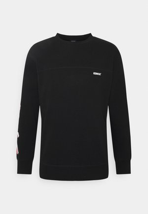 BMOWT-WILLY - Sweatshirt - black
