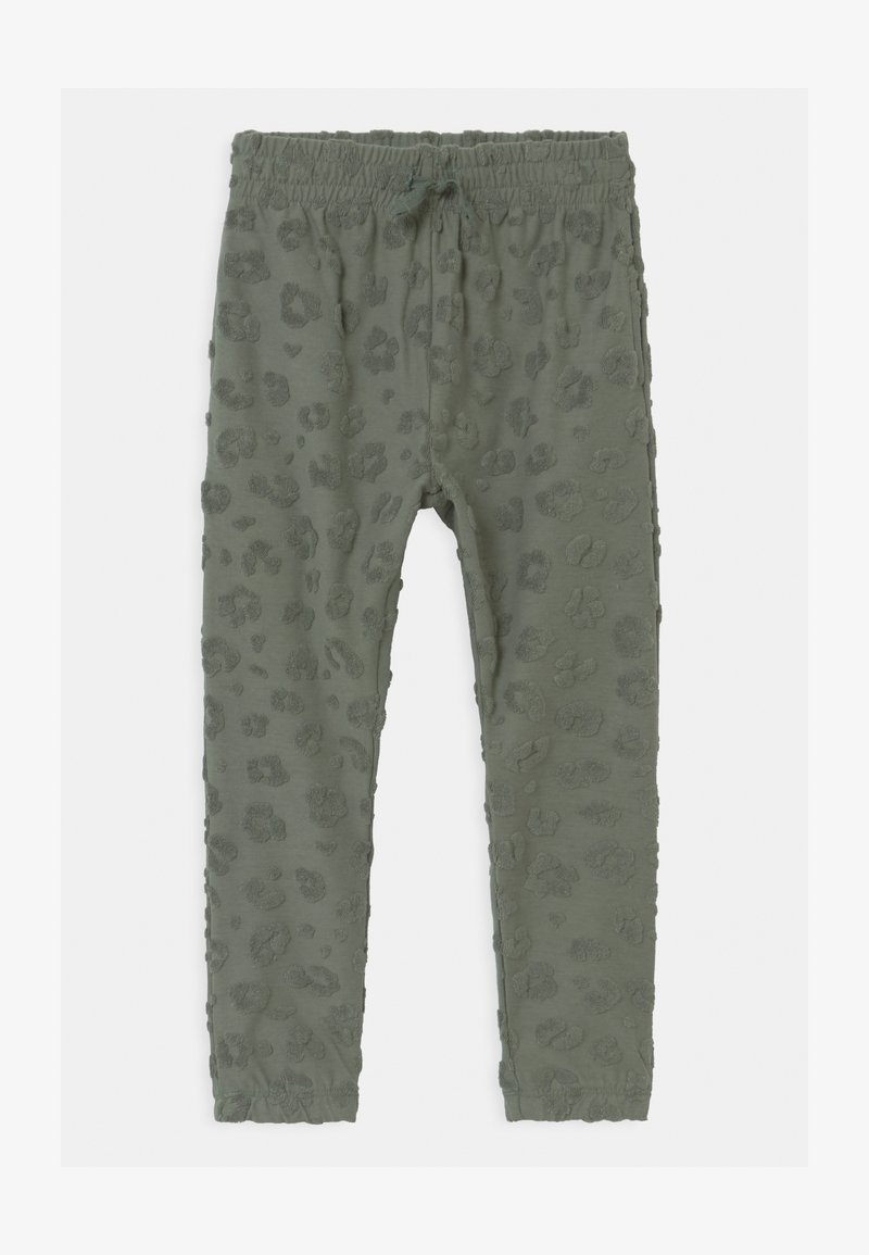 Cotton On - KEIRA - Tracksuit bottoms - swag green