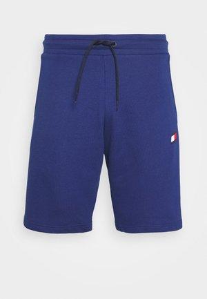 SHORTS - Krótkie spodenki sportowe - blue