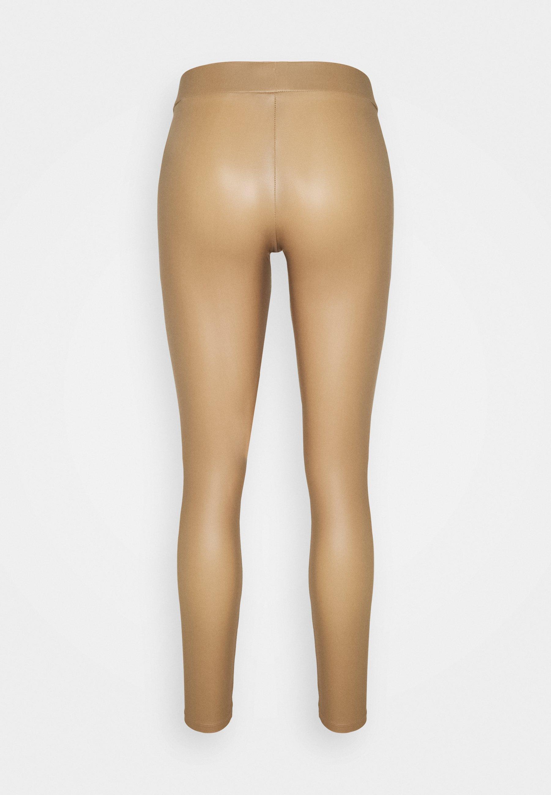 Women PCNEW SHINY LEGGINGS  - Leggings - Stockings