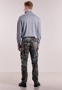Polo Ralph Lauren - Cargo trousers - khaki - 2