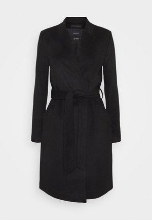 SLFMELLA COAT - Frakker / klassisk frakker - black