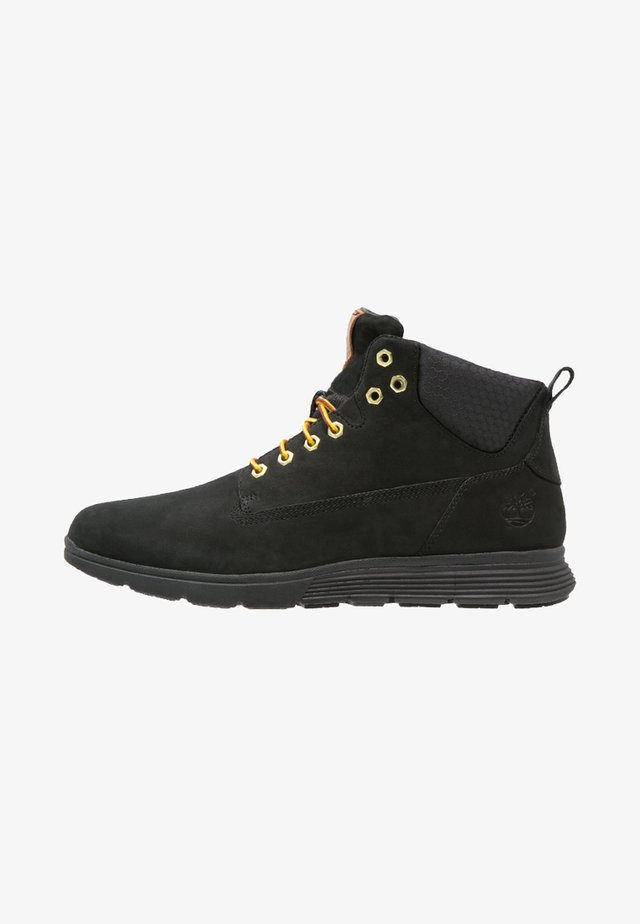 KILLINGTON - Veterboots - black